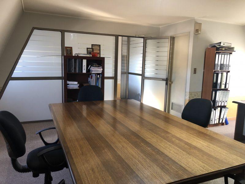 VENTA OFICINA CENTRO DE CONCEPCION