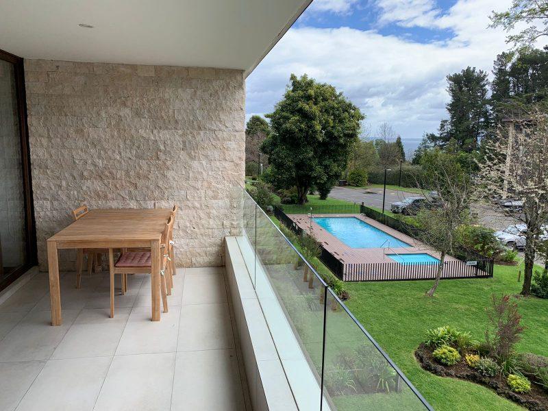 Condominio Parque Pinares